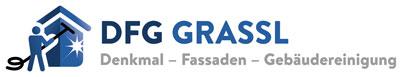 DFG Grassl Logo